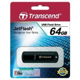 Transcend 64GB JetFlash USB Pen Drive