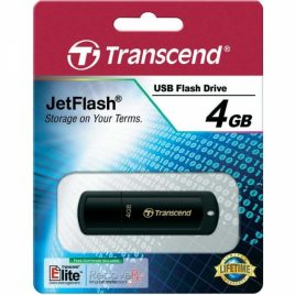 Transcend 4GB JetFlash USB Pen Drive