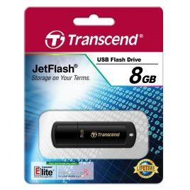 Transcend 8GB JetFlash USB Pen Drive